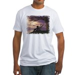 The Dreamer Fitted T-Shirt
