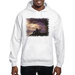 The Dreamer Hooded Sweatshirt
