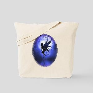 Indigo Fairy Tote Bag
