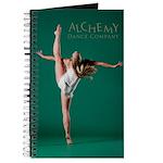 Alchemy Dance Company Journal
