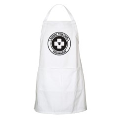Support Veterinarian BBQ Apron
