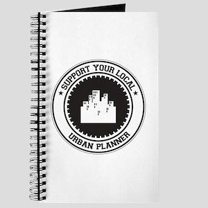 Support Urban Planner Journal