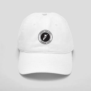 Support Trombone Player Cap