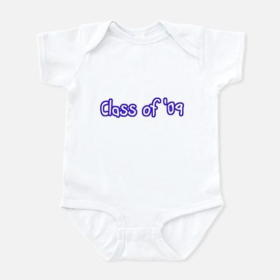 Class of '09 Infant Bodysuit