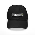 A New World Order Product Black Cap