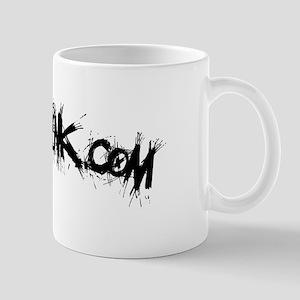 Dooleyink Coffee Cup Mug