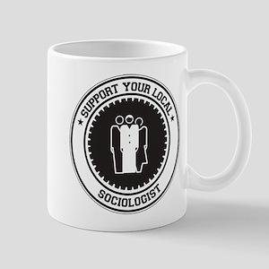 Support Sociologist Mug