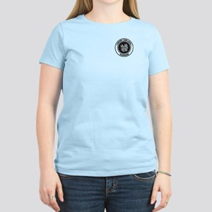 Support Rockhound Women's Light T-Shirt