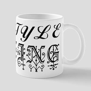 Style King Mug