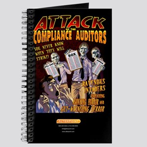 Attack of the Compliance Auditors Journal