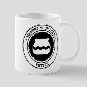Support Potter Mug