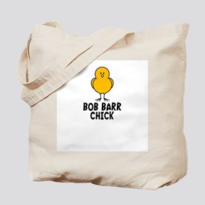 Bob Barr Tote Bag