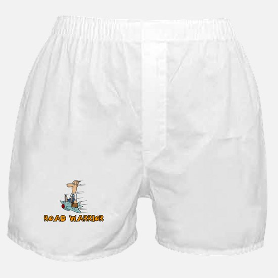 Cool Frequent flyer Boxer Shorts