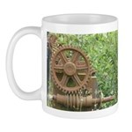 Worm & Gear - Regular Mug (Right Hand)