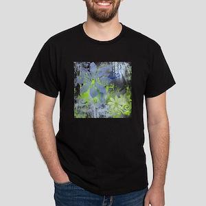 Duckly - Art1 Dark T-Shirt