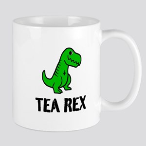 Tea Rex Mugs
