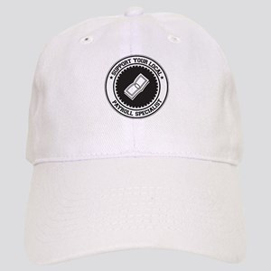 Support Payroll Specialist Cap