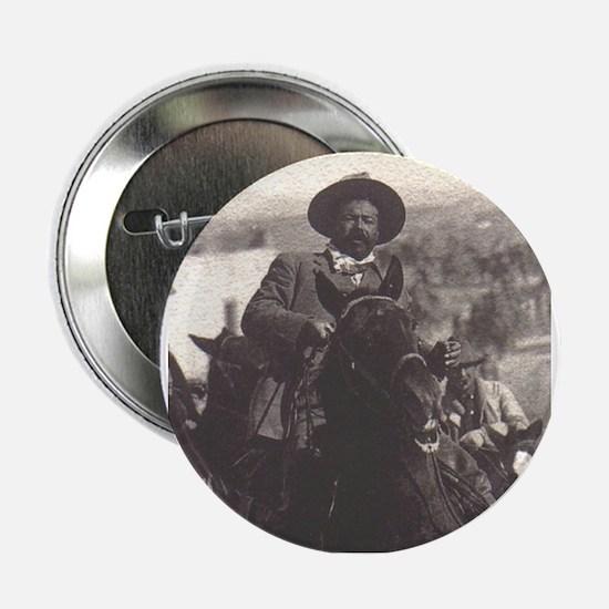 Pancho Villa Button