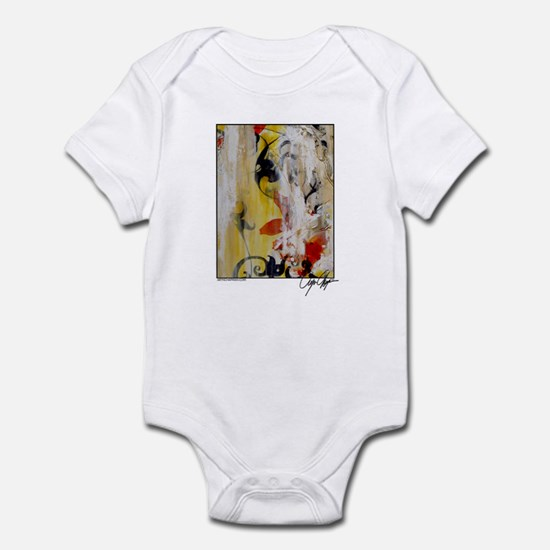 Mayfair's Wallpaper Infant Bodysuit
