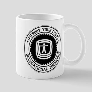Support Occupational Therapist Mug