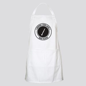 Support Oboe Player BBQ Apron
