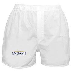 Mc Same Boxer Shorts