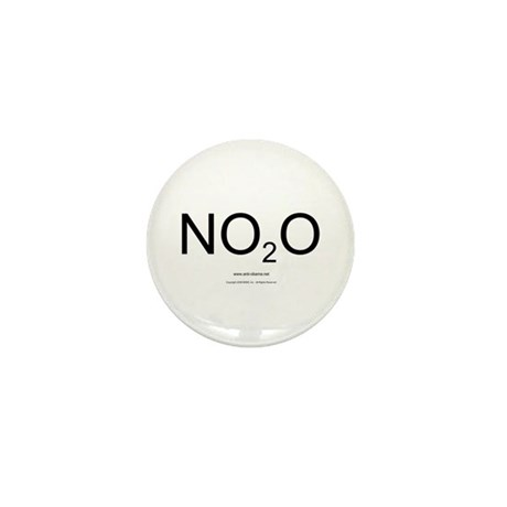 NO2O - Misc Mini Button (100 pack)