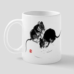 """The Rat"" Mug"