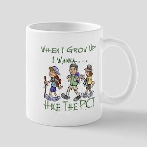 Hike PCT Mug