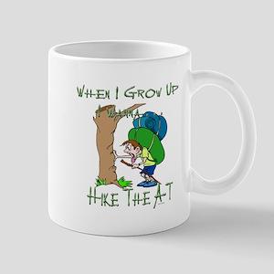 Hike A-T 2 Mug