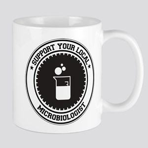 Support Microbiologist Mug