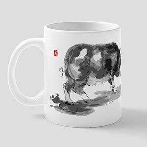 """The Pig"" Mug"