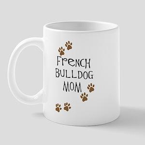 French Bulldog Mom Mug