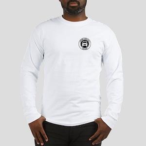 Support Mechanic Long Sleeve T-Shirt