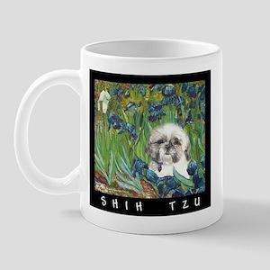 Shih Tzu Fine Art Samson Mug
