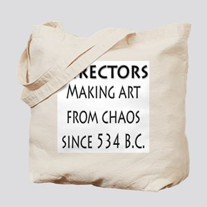 Art from Chaos Tote Bag