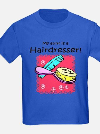 Hairdresser Aunt T