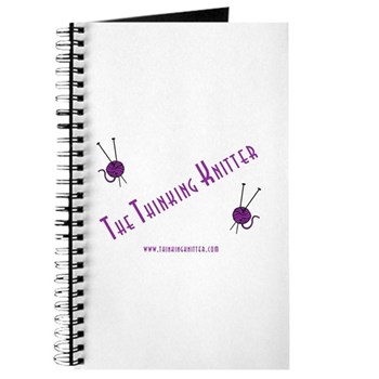 Knitting Notebook