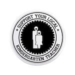 Support Kindergarten Teacher 3.5