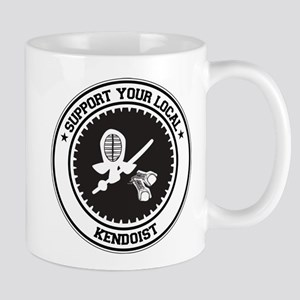 Support Kendoist Mug