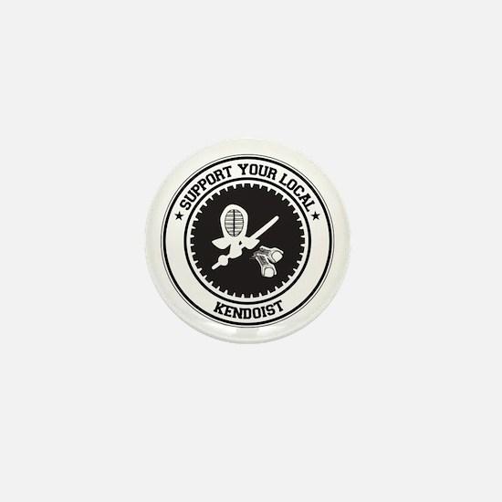 Support Kendoist Mini Button