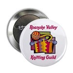 Roanoke Valley Knitting Guild Button
