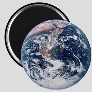 Earth From Moon Magnet