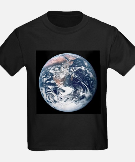 Earth From Moon T