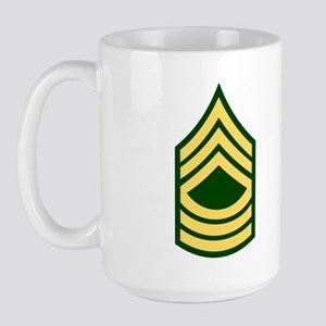 1-128th Infantry <BR>Master Sergeant