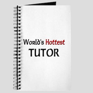 World's Hottest Tutor Journal
