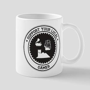 Support Gamer Mug