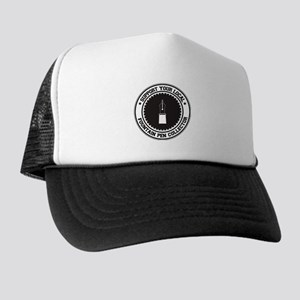 Support Fountain Pen Collector Trucker Hat
