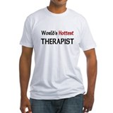 Marriage and family therapy Fitted Light T-Shirts