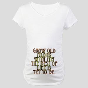 Sentimental Gifts Maternity T-Shirt